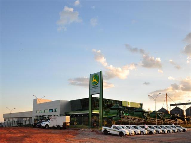 Foto da Loja da Lavoro Máquinas Agrícolas - John Deere