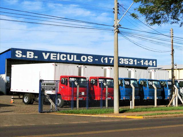 Foto da Loja da SB Veiculos