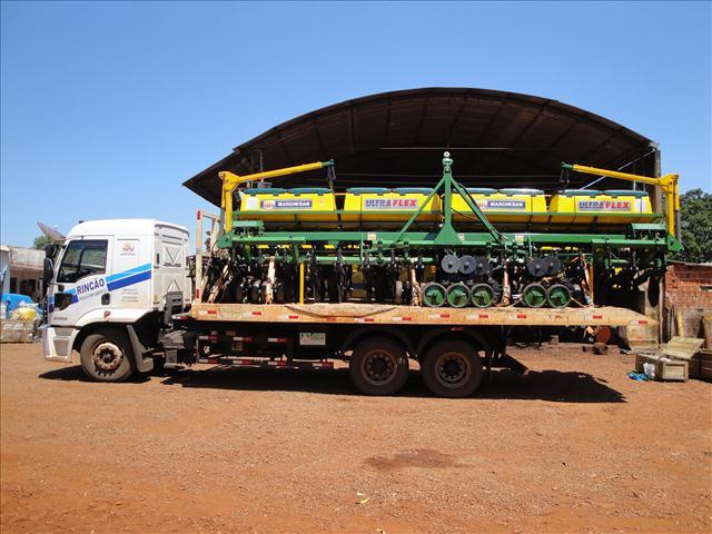 Foto da Loja da Rincão Peças e Implementos