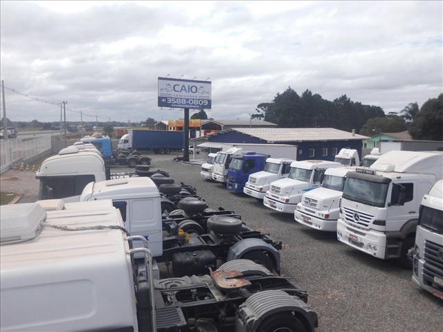 Foto da Loja da Caio Caminhões