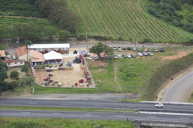 Foto da Loja da Kiko Tratores e Implementos Agricolas