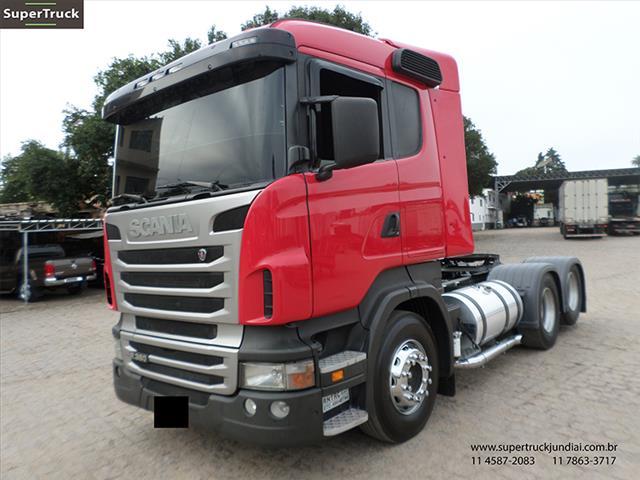 Foto da Loja da Super Truck