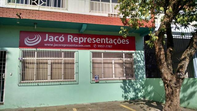 Foto da Loja da Jacó Representações