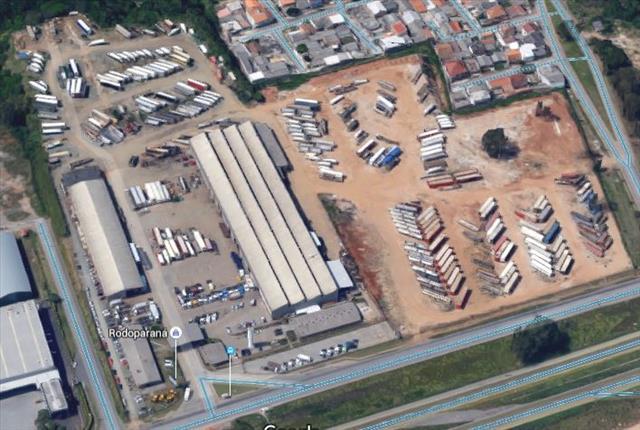 Foto da Loja da Rodoparana - RANDON Curitiba