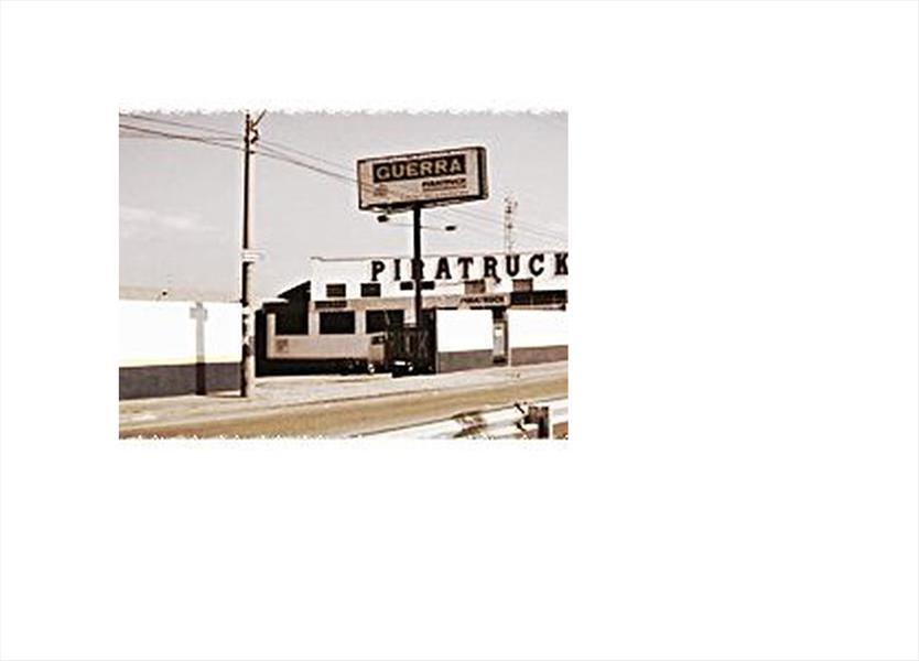 Foto da Loja da Piratruck Implementos Rodoviários