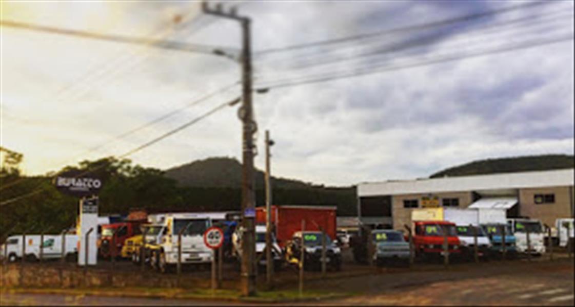 Foto da Loja da Buratto Caminhões