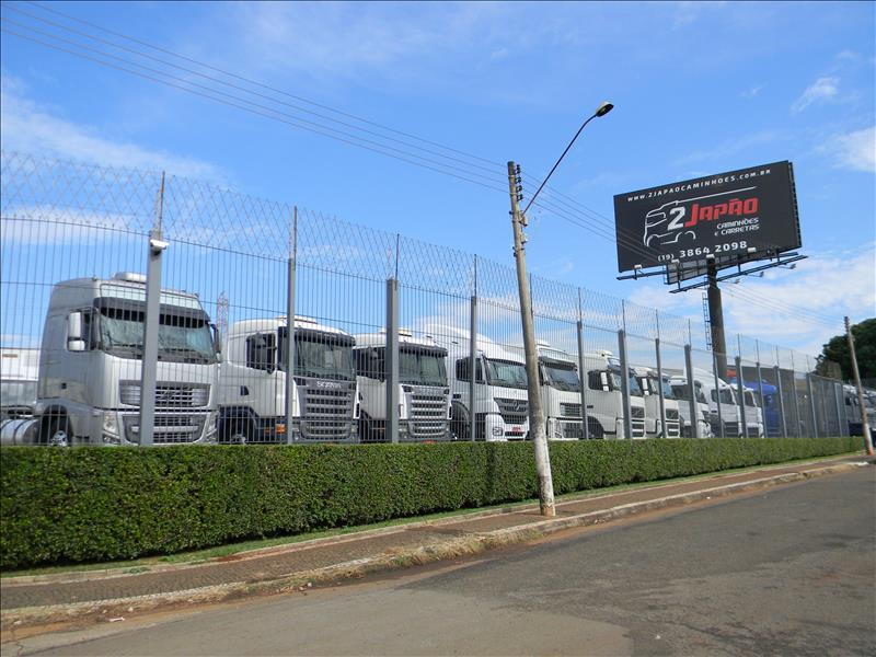 Foto da Loja da 2 Japão Caminhões e Carretas