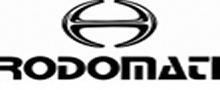 Rodomati Caminhões Logo