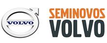 seminovos volvo logo