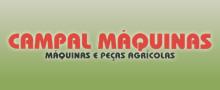 Campal Máquinas Logo