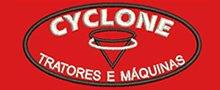 Cyclone Tratores e Máquinas Logo