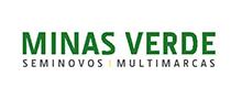 minas verde - semi novos logo