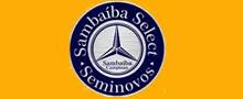 sambaíba select seminovos logo