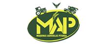 máquinas agrícolas pitanga logo