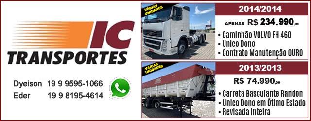 IC Transportes