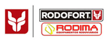 Rodima Equipamentos Rodoviários  Logo