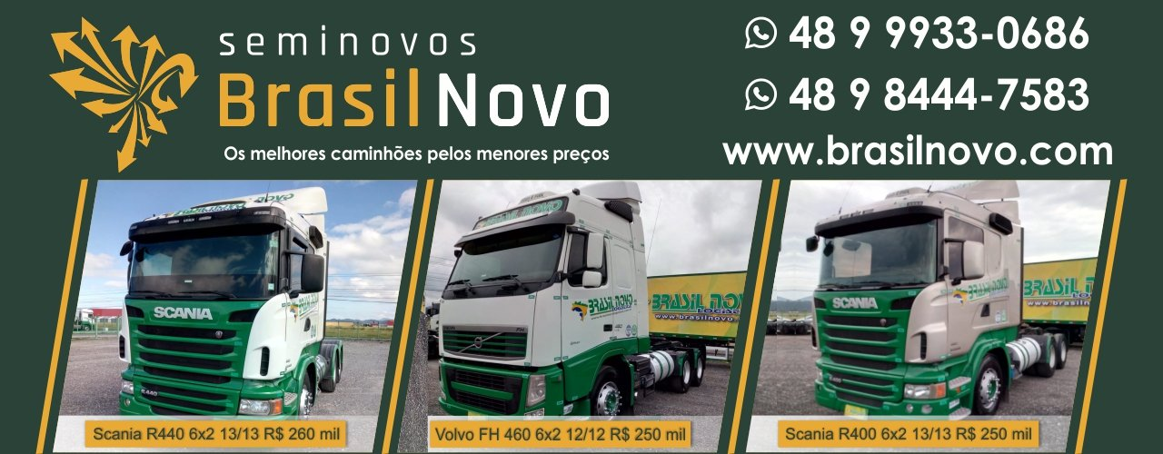 Brasil Novo Seminovos