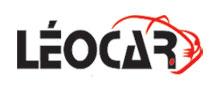 Leocar Caminhões Logo