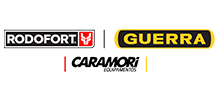 caramori rodofort logo