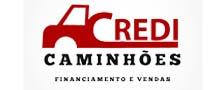 Credi Caminhões e Financiamentos Logo