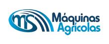 ms máquinas agrícolas logo