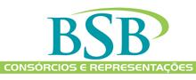 bsb consórcios e representações logo