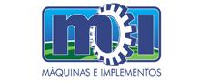 Moi Maquinas e Implementos Agricolas Logo