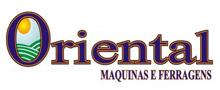 oriental máquinas logo