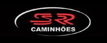 S R Caminhões Logo