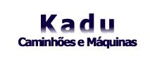 Kadu Caminhões e Máquinas Logo