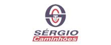 Sérgio Caminhões Logo