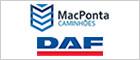 MacPonta Caminhões - DAF