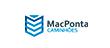 MacPonta Caminhões - DAF logo