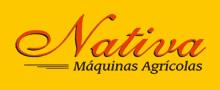 Nativa Máquinas Agrícolas Logo