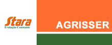 agrisser comercial agrícola - stara logo