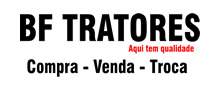 BF Tratores Logo