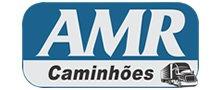 AMR Caminhões Logo