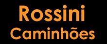Rossini Caminhões Logo