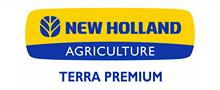 terra premium - new holland logo