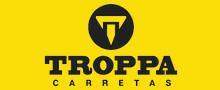 Troppa Carretas Logo