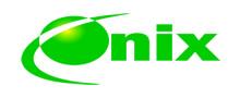 Onix Caminhões Logo