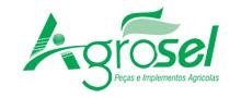 Agrosel Pecas e Implementos Agrícolas Logo