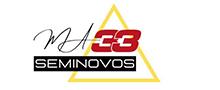 NVC Caminhões Logo