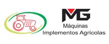 mg máquinas logo