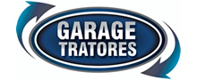 garage tratores logo