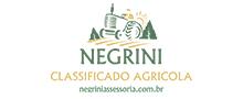 Negrini Colheitadeiras Logo