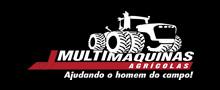 JMulti Máquinas Logo
