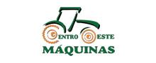 Centro Oeste Máquinas GO Logo