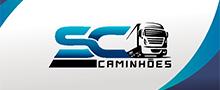 SC Caminhões Logo