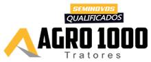 Agro1000 Tratores Logo